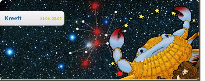 Kreeft - Gratis horoscoop van 16 juli 2019 waarzegsters