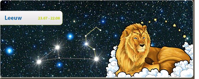 Leeuw - Gratis horoscoop van 21 januari 2021 waarzegsters