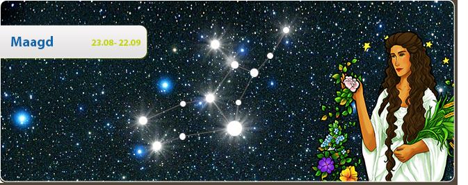 Maagd - Gratis horoscoop van 22 oktober 2019 waarzegsters