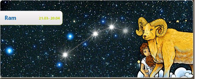 Ram - Gratis horoscoop van 8 juli 2020 waarzegsters