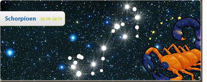 Schorpioen - Gratis horoscoop van 22 oktober 2019 waarzegsters