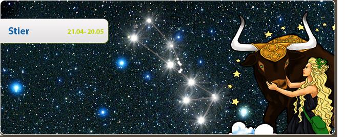 Stier - Gratis horoscoop van 7 april 2020 waarzegsters
