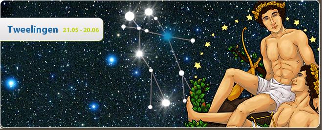 Tweelingen - Gratis horoscoop van 16 juli 2019 waarzegsters
