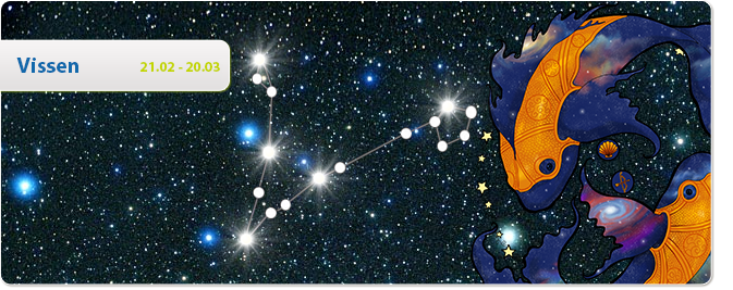 Vissen - Gratis horoscoop van 22 mei 2019 waarzegsters
