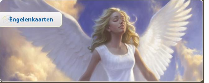 Engelenkaarten - Paranormale gaven waarzegsters