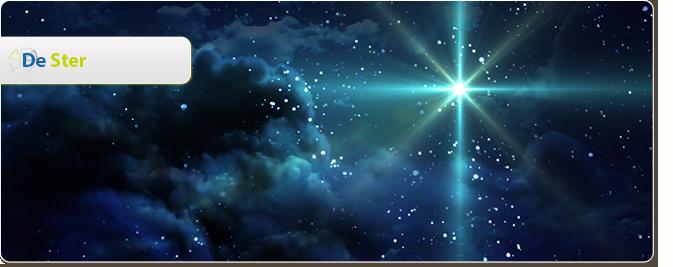 Tarotkaart Ster - uitleg door waarzegsters